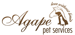 Agape Pet Services
